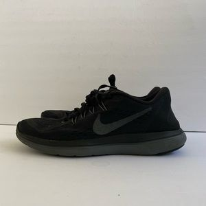 Nike Flex 2017 Run Sneakers Shoes Womens